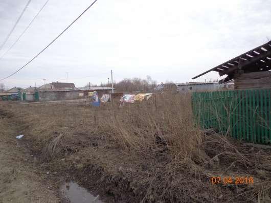Продам земельный участок в Плешках в Кемерове Фото 1