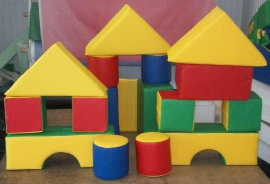 Детские игровые модули от производителя