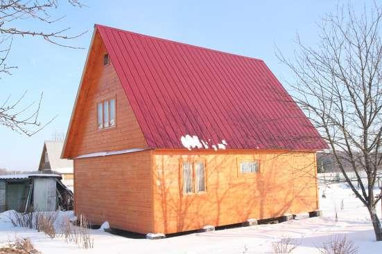 Профлист для забора и крыши