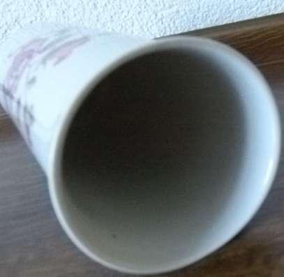 Bavaria. Красивая ваза, 20 cм в г. Франкфурт-на-Майне Фото 3