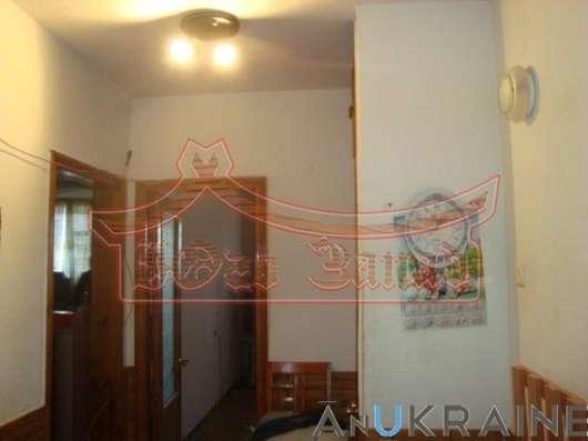 Трёхкомнатная квартира на ул. Королева/Архитекторская в г. Одесса Фото 4
