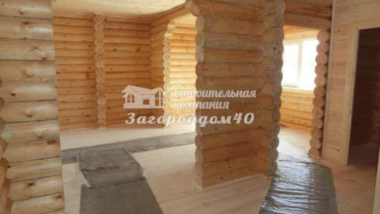 Продаю дом с участком по Киевскому шоссе в Москве Фото 1