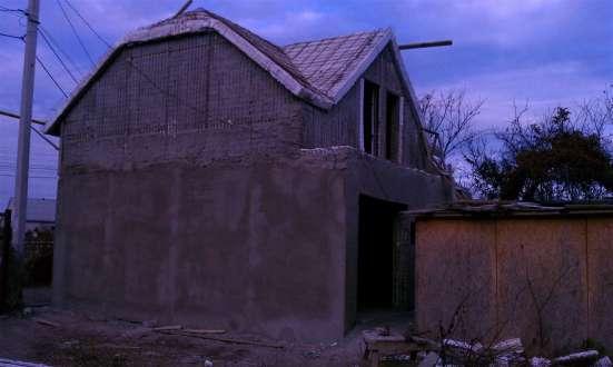 Строительство теплых, автономных домов не подключая к сети