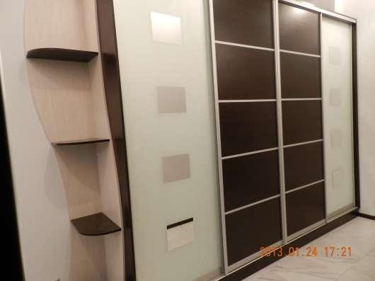 Изготовление раздвижных дверей для шкафов - купе в г. Северодонецк Фото 2