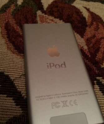 IPod nano 7 (16 gb)