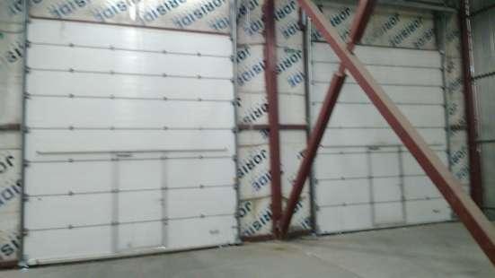 Сдам производство, склад,500-1500 кв. м