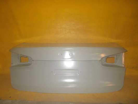 Крышка багажника Kia Cerato 3