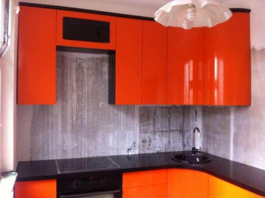 Кухня на заказ доступные цены в Москве Фото 1