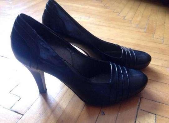 Туфли черные в Москве Фото 2