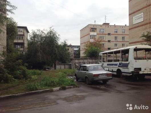 Гараж в центре города в Челябинске Фото 1