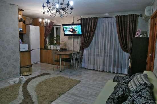 Квартира в Челябинске