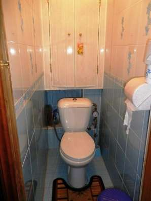 Продается 4-комн. квартира в районе Междуречья в Уссурийске