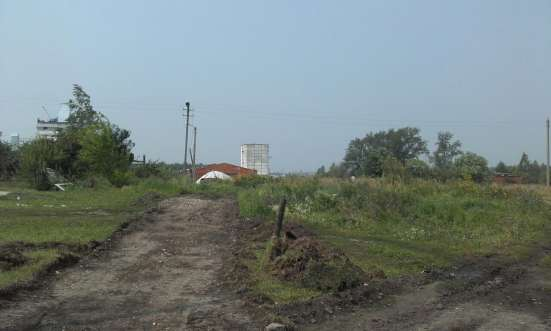 Земельный участок 15 соток в г. Серебряные Пруды Фото 4