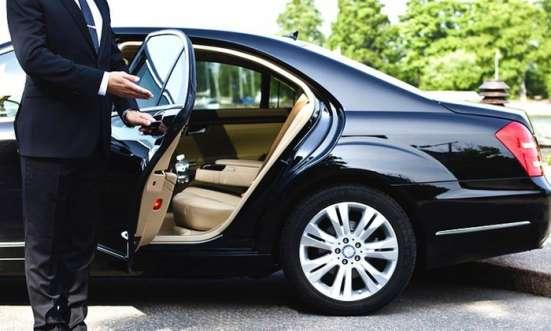 Персональный водитель для деловых людей в ЮАР