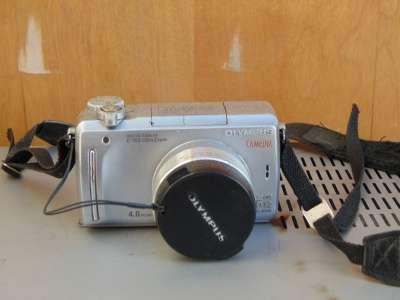 Куплю фотоаппарат Olympus C765