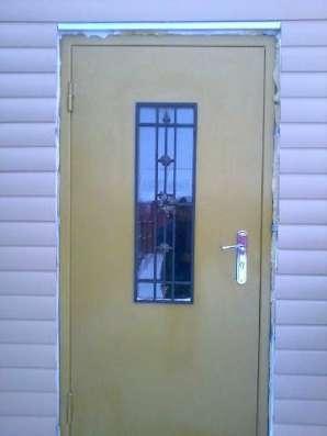"""Входные металлические двери """"ГРАД"""" Бронедвери в г. Самара Фото 3"""