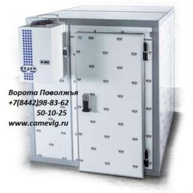 Холодильные двери для морозильных камер в Волгограде Фото 2