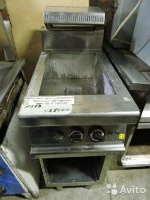 торговое оборудование Мармит для картофеля фри