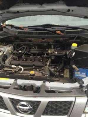 внедорожник Nissan X-Trail, цена 351 000 руб.,в г. Самара Фото 1
