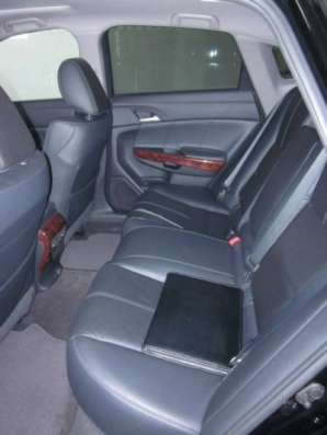 автомобиль Honda Crosstour, цена 1 107 000 руб.,в Магнитогорске Фото 1