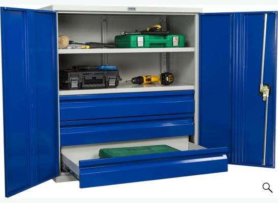 Шкаф для инструмента промышленный TC-1095