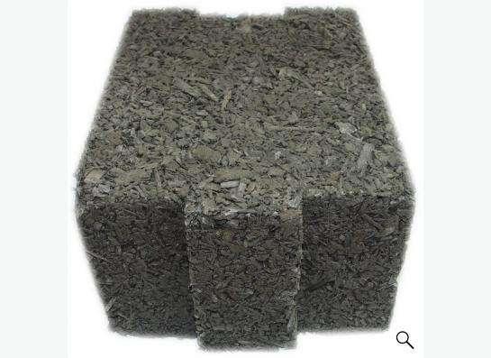 Арболитовые строительные блоки