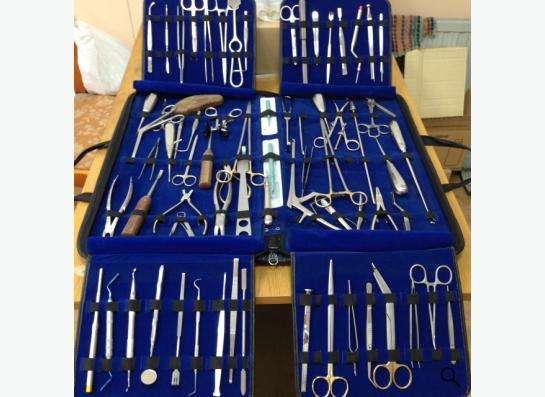 медицинский инструмент в Муроме Фото 1