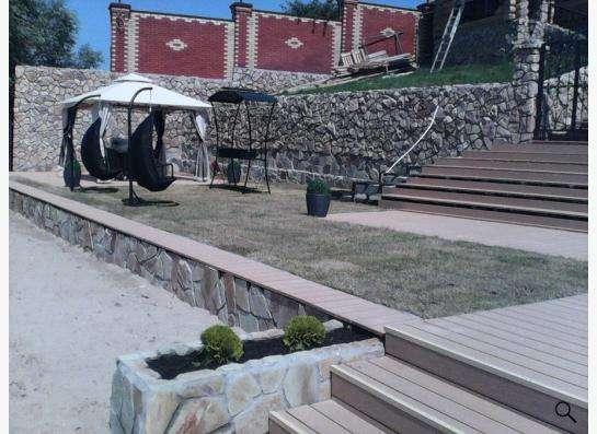 Террасная доска MultiDeck в Казани Фото 1