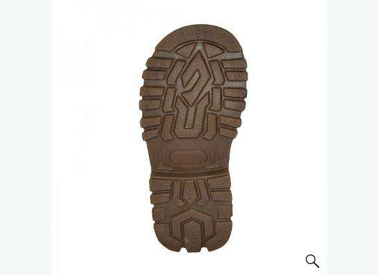 Ортопедические зимние ботинки Оrtek. Новые
