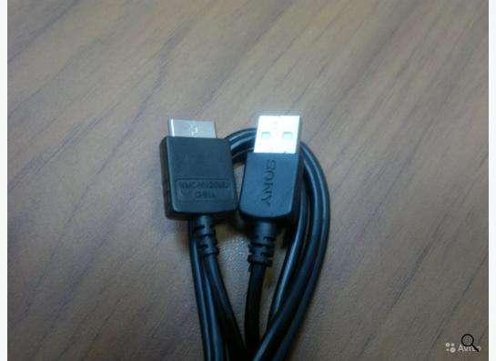 Продам новый оригинальный кабель SONY