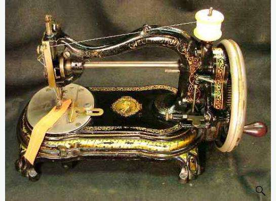 Ремонт швейных машин, выезд мастера в любой район бесплатно.