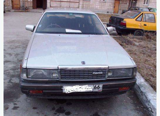 Продажа авто, Mazda, Luce, Автомат с пробегом 144000 км, в Асбесте Фото 5