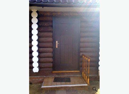 Новый дом на липовой горе в Перми Фото 3