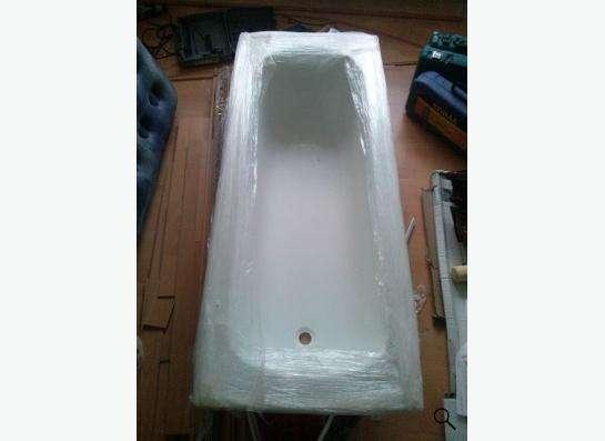 Акриловая ванна (170*70 см)