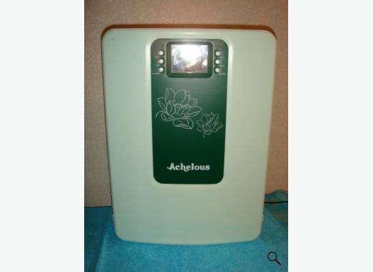Ионизатор воздуха ACHELOUS в Братске Фото 1