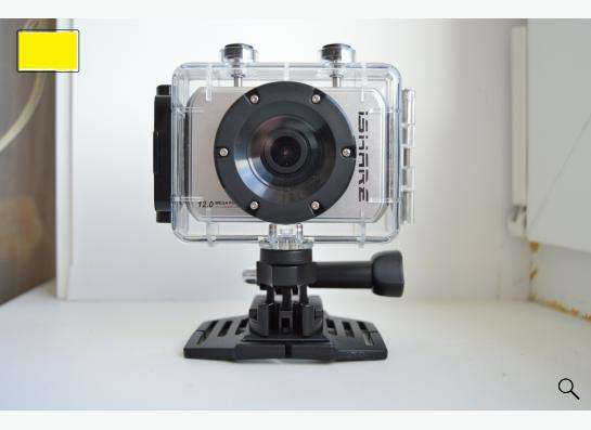 Экшн-камера iShare S200