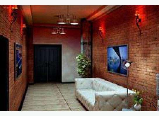 Купите лофт 31 кв.м. в ЦАО недорого