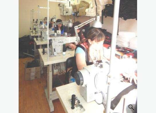 Услуги пошива швейный цех принимает заказы