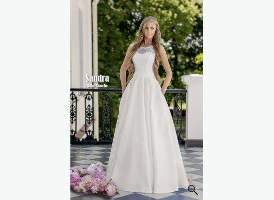 Новое свадебное платье коллекция 2015 в Москве Фото 1