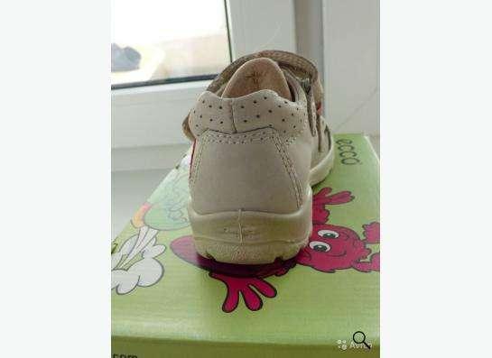 Детские сандали Ecco