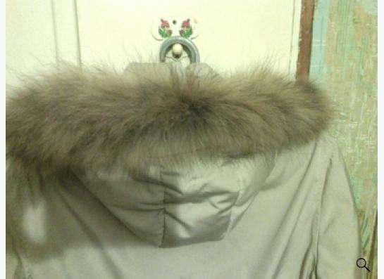 Быстро продается куртка Canada Goose в Санкт-Петербурге Фото 1