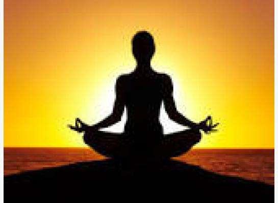 Индивидуальные занятия по оздоровительной йоге.