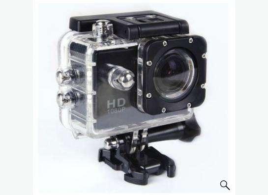 SJ4000 WiFi. Экшен камера Full HD