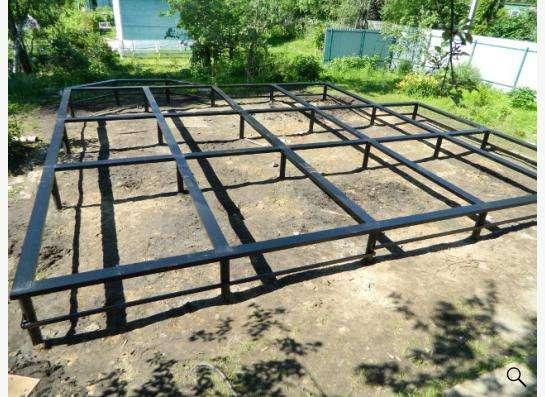 Винтовой фундамент от производителя в Угличе Фото 2
