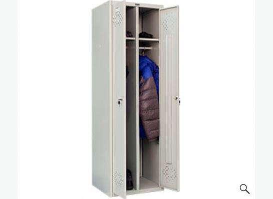 Шкаф для одежды LS(LE)-21