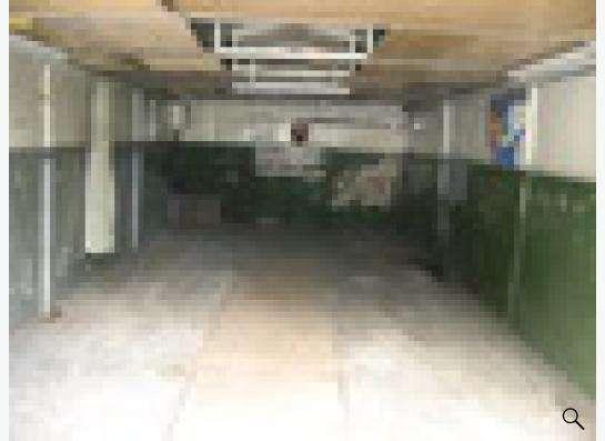 гараж металический