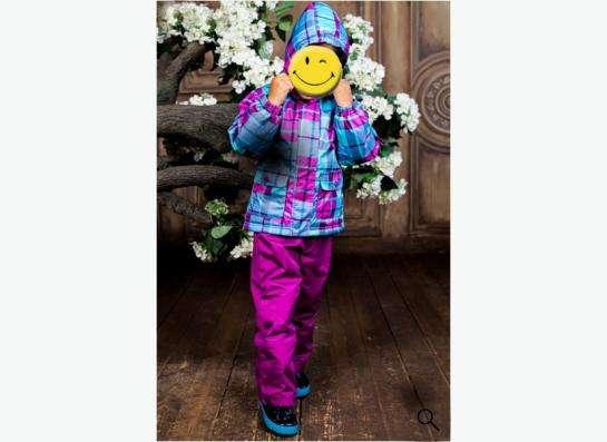 Новый демисезонный костюм Nаno (Канада), на 7-8 лет в Нижнем Новгороде Фото 1