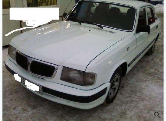 Авто ГАЗ 3110