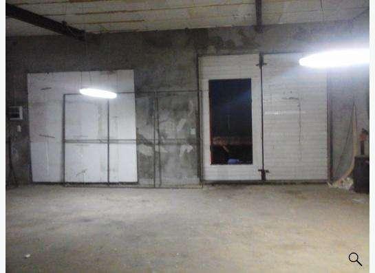Аренда гаража ГПК-Остафьево