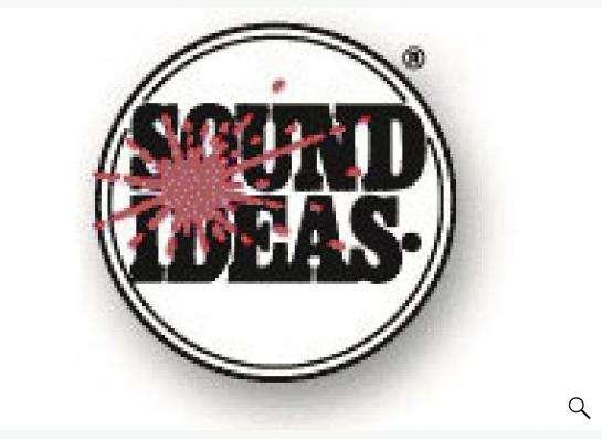 Звуковые библиотеки Sound Ideas